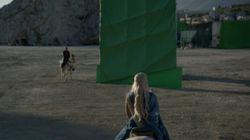 À quoi ressemblerait «Game of Thrones» sans ses effets