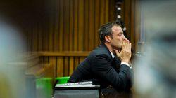 Oscar Pistorius: «Je n'avais pas l'intention de tuer