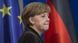 «Il n'y a plus de G8», lance Angela