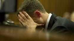 Pistorius éclate en sanglots, l'audience est