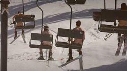 Skier nu : «C'est sûr, on a eu