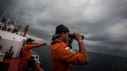 Vol MH370 de Malaysia Airlines: les recherches s'orientent vers l'océan