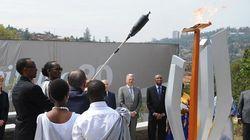 20 ans après, le Rwanda commémore le