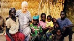 Gilberte Bussières, la religieuse québécoise enlevée au Cameroun, lutte contre un