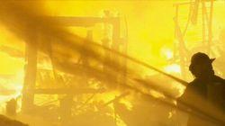 Incendie à L'Isle-Verte : 5 morts et une trentaine de disparus (PHOTOS /