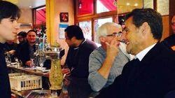 Sarkozy le retour... sur