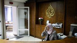 Égypte : Al-Jazeera fermée par la