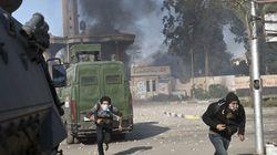 Égypte : 4 blessés dans une explosion près d'un bâtiment