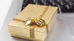 Après Noël, plusieurs cadeaux se retrouvent sur Internet