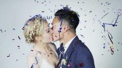 Vos photos de mariage vont prendre un sacré coup de