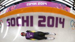Sotchi 2014: la cérémonie d'ouverture en