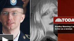 Bradley Manning va devenir une femme