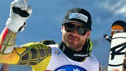 Les skieurs alpins canadiens ont pris le temps de relaxer à