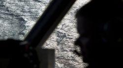 Vol MH370: des débris découverts dans la nouvelle zone de