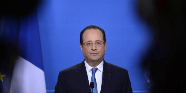 «Les affaires privées se traitent en privé» - François
