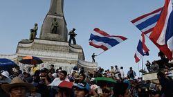 De nouveaux heurts à Bangkok font au moins sept blessés