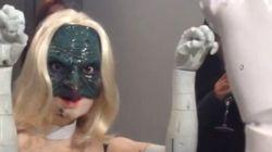 Cette poupée robot va vous donner des cauchemars