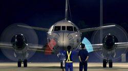 Vol MH370: environ 300 débris localisés par un satellite