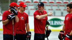 Le Canada enverra un record de 221 athlètes aux JO de