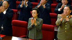 Kim Jong-Un fait une «faveur» à sa tante après l'exécution de son