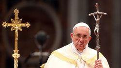 Le pape François défend les actions de l'Église catholique dans la lutte à la