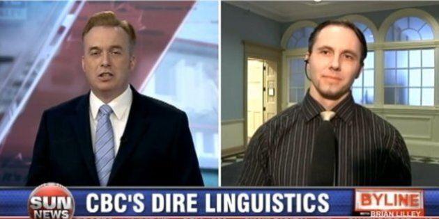 Sun News s'excuse après s'être moqué de la prononciation en français des noms d'athlètes québécois sur...