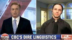 Sun News s'excuse après s'être moqué de la prononciation en français des noms d'athlètes québécois sur CBC