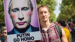 Les pires déclarations de Poutine sur
