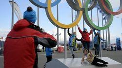 Espionnage de niveau olympique à