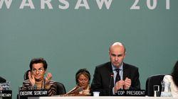 Varsovie: Les délégués concluent un
