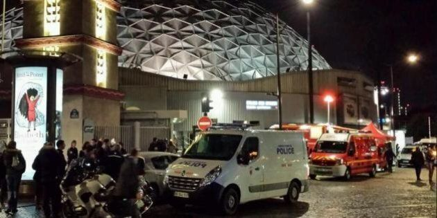 Explosion accidentelle lors des répétitions d'une comédie musicale à Paris: 5 blessés