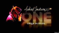Premières images de Michael Jackson ONE du Cirque du Soleil