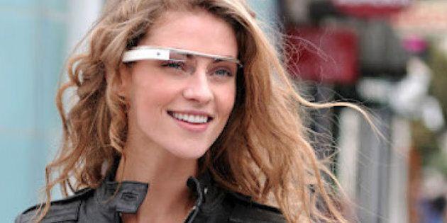 L'arrivée des Google Glasses menacera-t-elle la vie