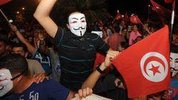 Tunisie: une foule d'opposants dans la rue, la Constituante