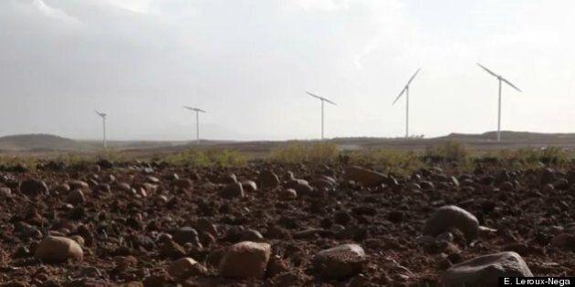 L'Éthiopie fait le pari des énergies vertes