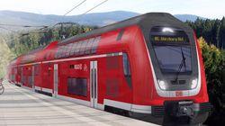 Bombardier remporte un contrat de 145 millions $ US avec Deutsche