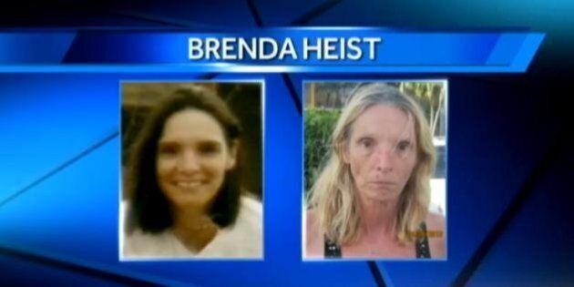 Brenda Heist, la mère de famille américaine qui refait surface onze ans après sa