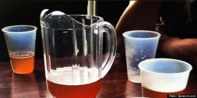 L'Université de Montréal se lance dans la production de houblon afin de produire de la bière