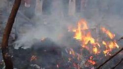 Au Soudan, 1200 bombes lâchées sur des civils depuis avril 2012
