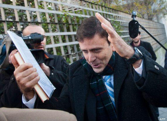 Affaire Puerto: le docteur Fuentes condamné à un an de prison, Manolo Saiz acquitté