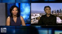 Sur Fox News, la très gênante entrevue d'un spécialiste de Jésus