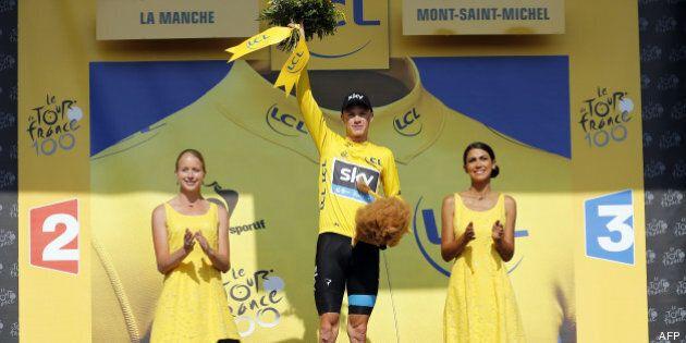 Tour de France : ces vainqueurs qui ont gagné la course à