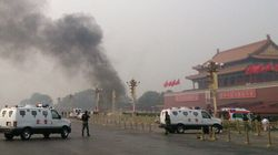 Tiananmen: la police chinoise suit la piste du terrorisme