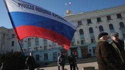 Des soldats russes continuent d'arriver massivement en