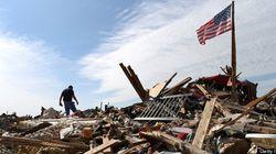 Tornades dans l'Oklahoma: le bilan s'alourdit à douze