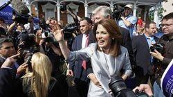 États-Unis: Michele Bachmann ne sera pas