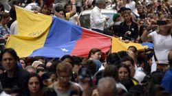 Venezuela: des étudiants descendent dans la rue malgré le