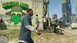 GTA 5: première vidéo du jeu dévoilée par Rockstar Games