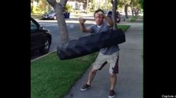 Faire du Hula Hoop avec un pneu de 45 kg?