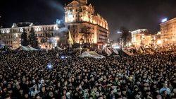Ukraine: Arseni Iatseniouk, désigné premier ministre, face à une tâche